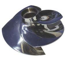 Solas Impeller Sea Doo GTX-SC Stock/Limited 12-20